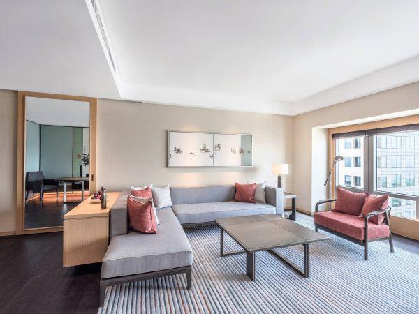 Park Hyatt Beijing Suite King