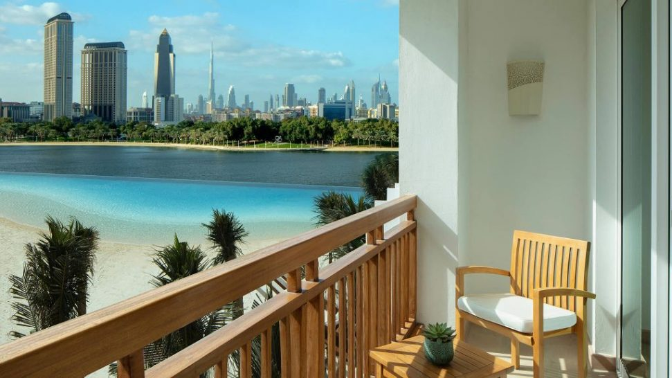 Park Hyatt Dubai Lagoon View Room