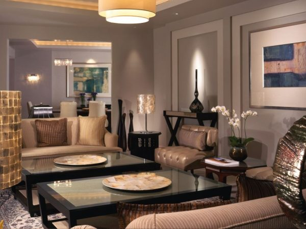Park Hyatt Dubai Royal Suite