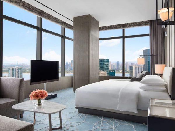 Park Hyatt Hangzhou Chairman Suite
