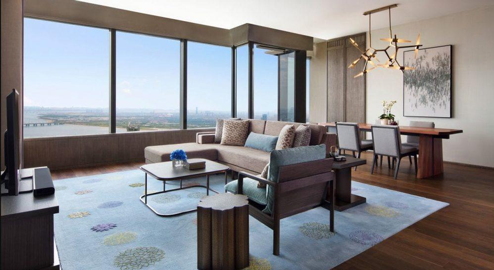 Park Hyatt Hangzhou Park Suite