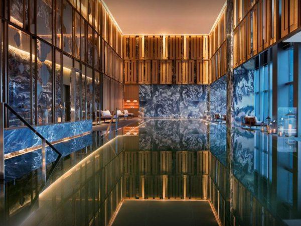 Park Hyatt Hangzhou Pool