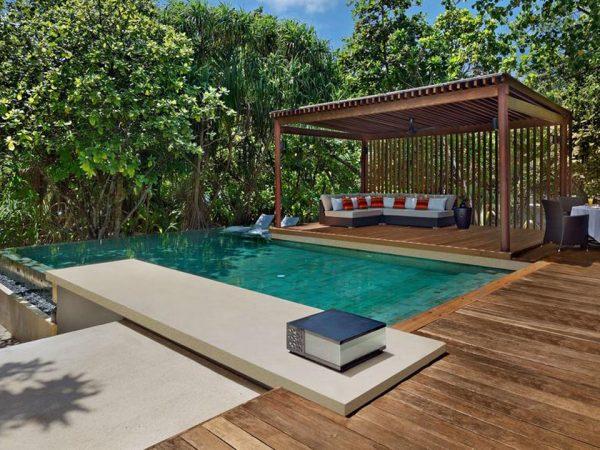 Park Hyatt Maldives Hadahaa Outdoor Pool