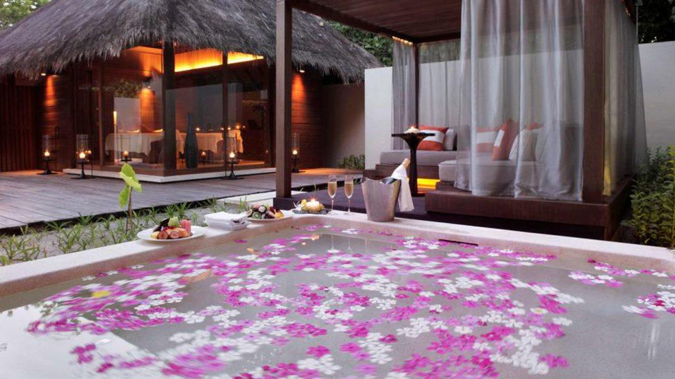 Park Hyatt Maldives Hadahaa Spa