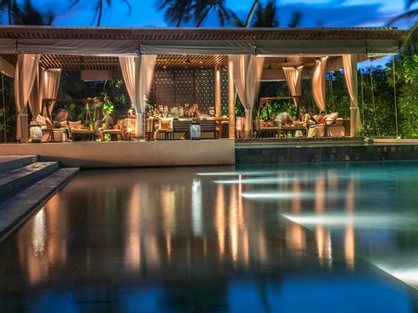 Park Hyatt Maldives Hadahaa The Bar