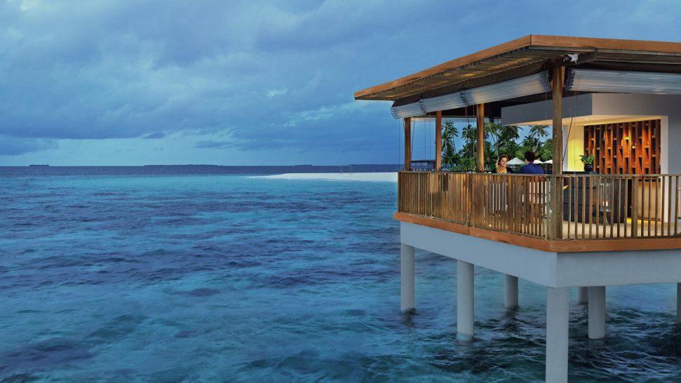 Park Hyatt Maldives Hadahaa The Drift