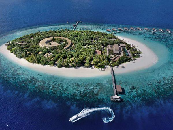 Park Hyatt Maldives Hadahaa View