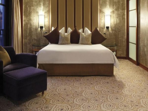 Park Hyatt Melbourne Diplomat Suite