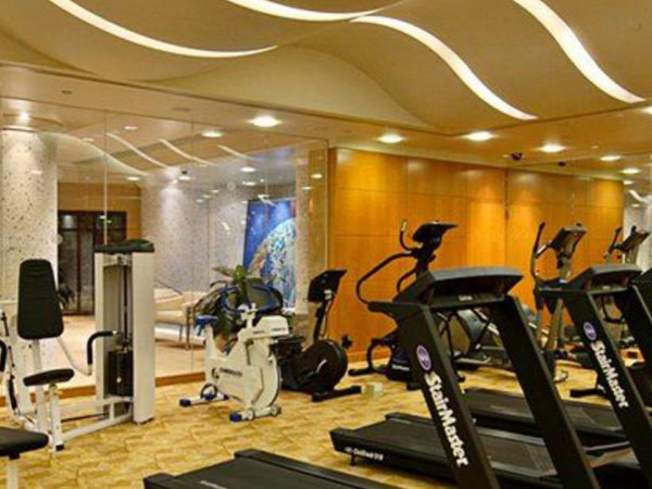 Park Hyatt Melbourne Gym