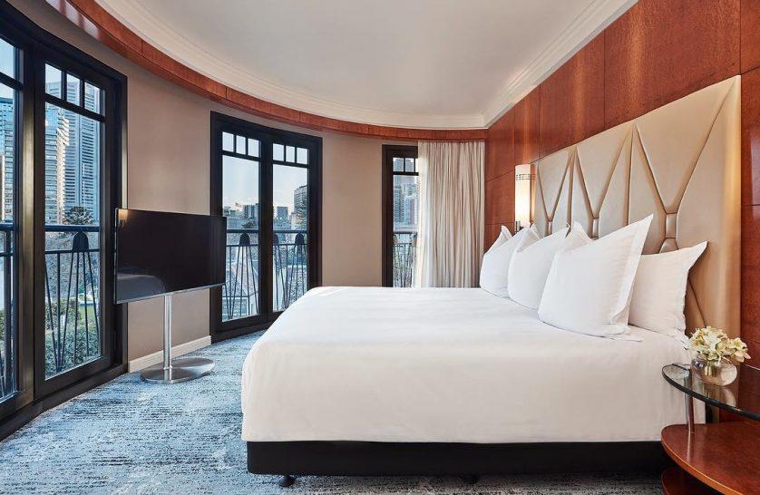 Park Hyatt Melbourne King Suite
