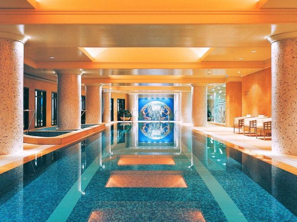 Park Hyatt Melbourne Pool