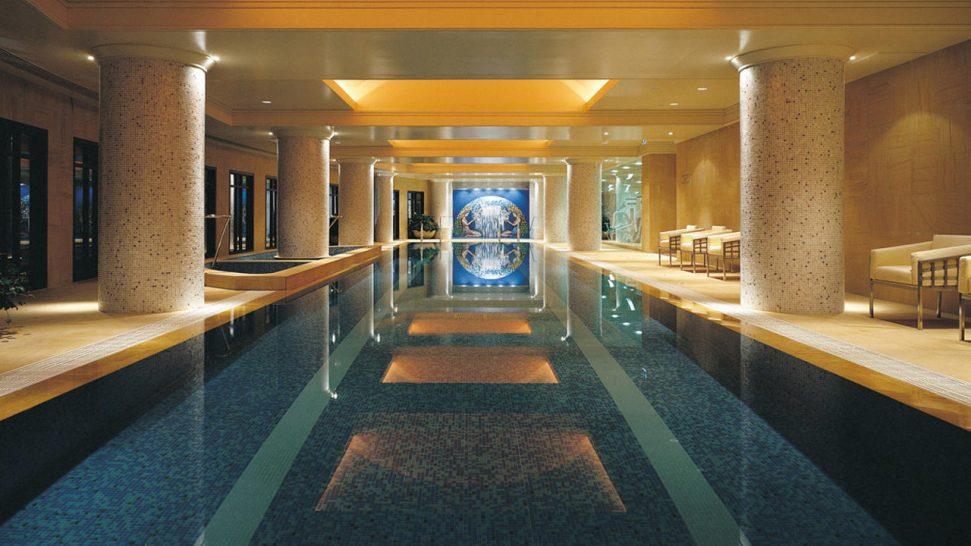 Park Hyatt Melbourne Pool