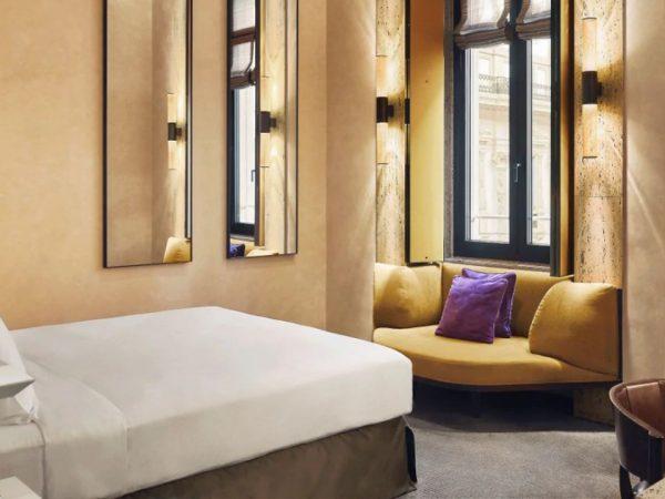 Park Hyatt Milan 1 King Bed