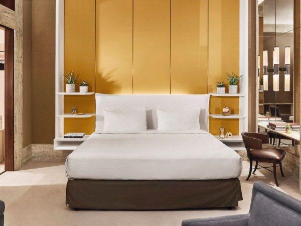 Park Hyatt Milan Ambassador Suite