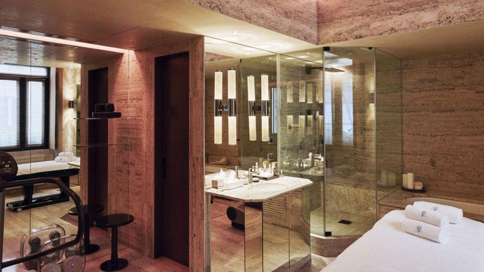 Park Hyatt Milan Imperial Suite