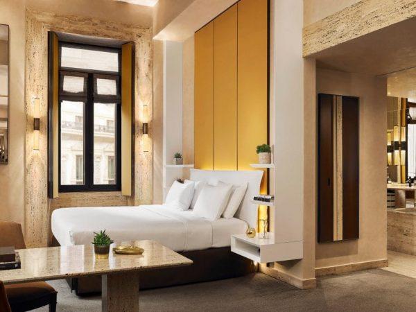 Park Hyatt Milan Park Junior Suite