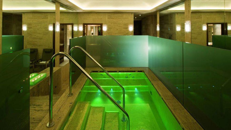 Park Hyatt Milan Pool