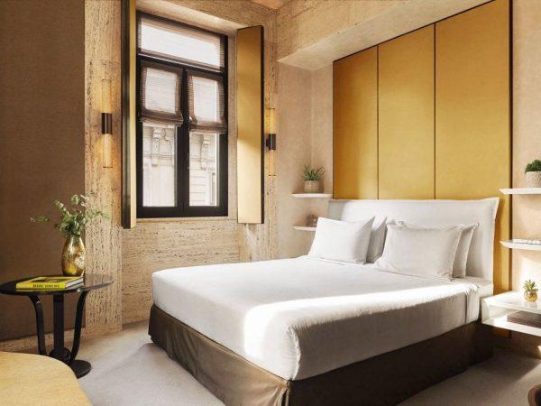 Park Hyatt Milan Prestige Suite