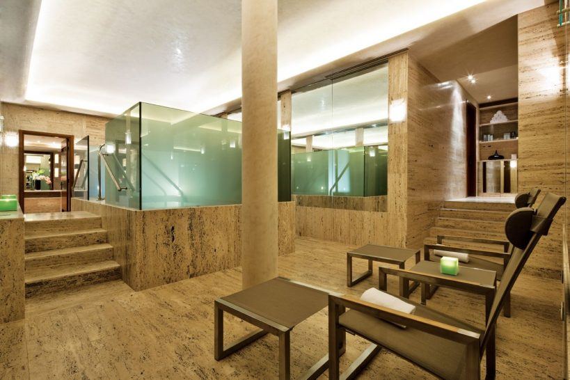 Park Hyatt Milan Sisley Spa