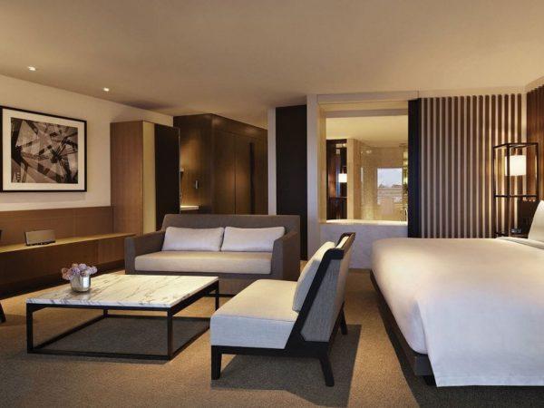 Park Hyatt Sydney 1 King Bed Deluxe