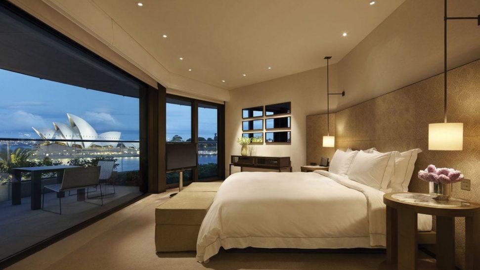 Park Hyatt Sydney Sydney Suite