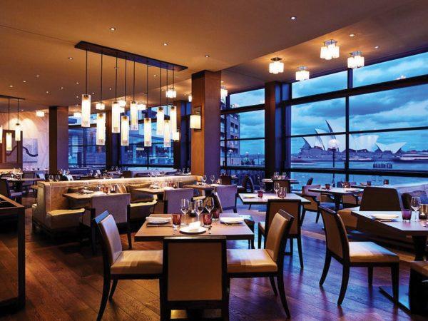 Park Hyatt Sydney The Dining Room