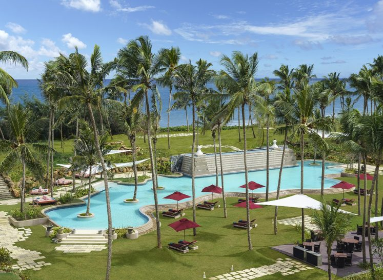 Shangri La Hambantota Sri Lanka Pool