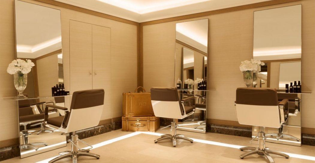 Ritz Club Paris David Mallett Salon