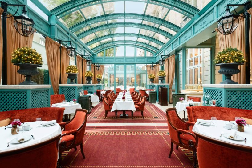 Ritz Paris Bar Vendome