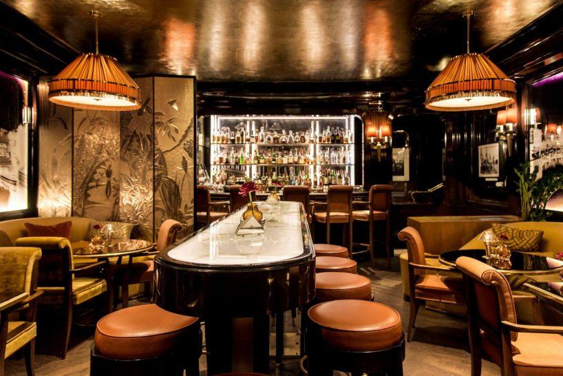 Ritz Paris Champagne Bar