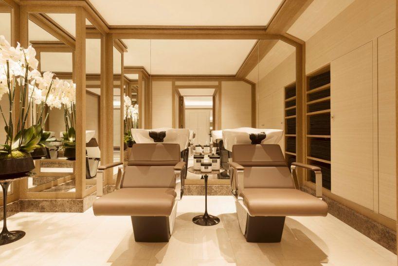 Ritz Paris Chanel Spa
