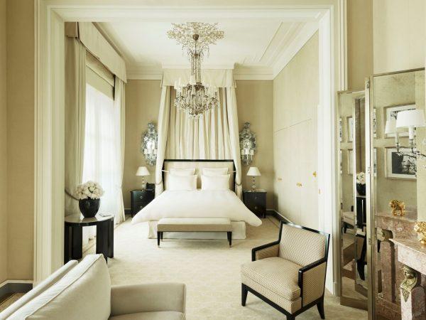 Ritz Paris Coco Chanel Suite