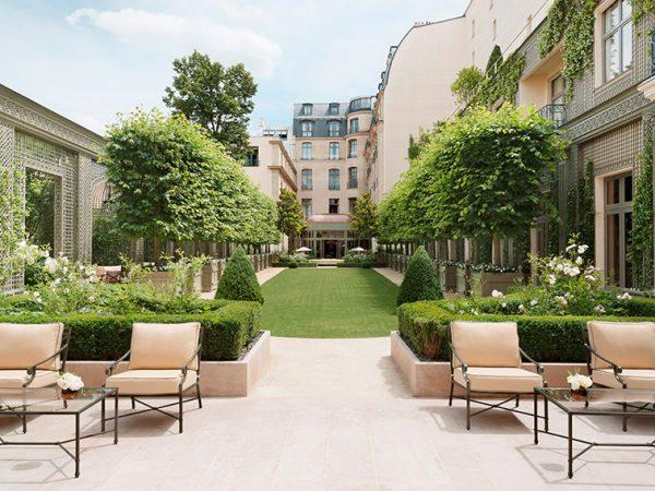 Ritz Paris Grand Jardin