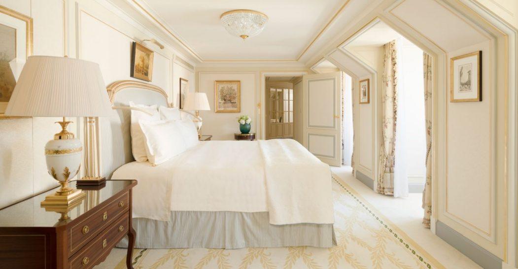 Ritz Paris L Appartement Ritz