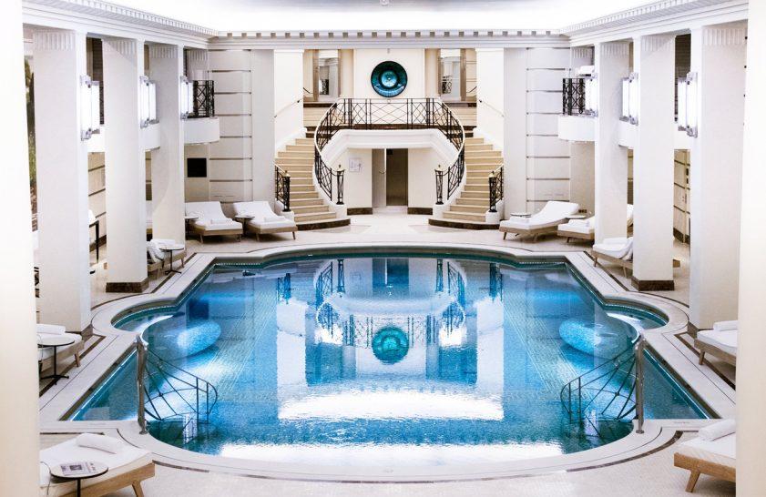 Ritz Paris Pool