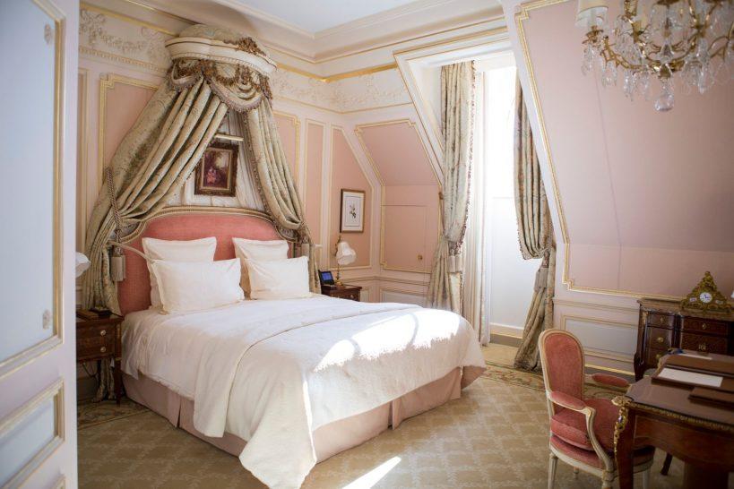 Ritz Paris Suite Cesar Ritz