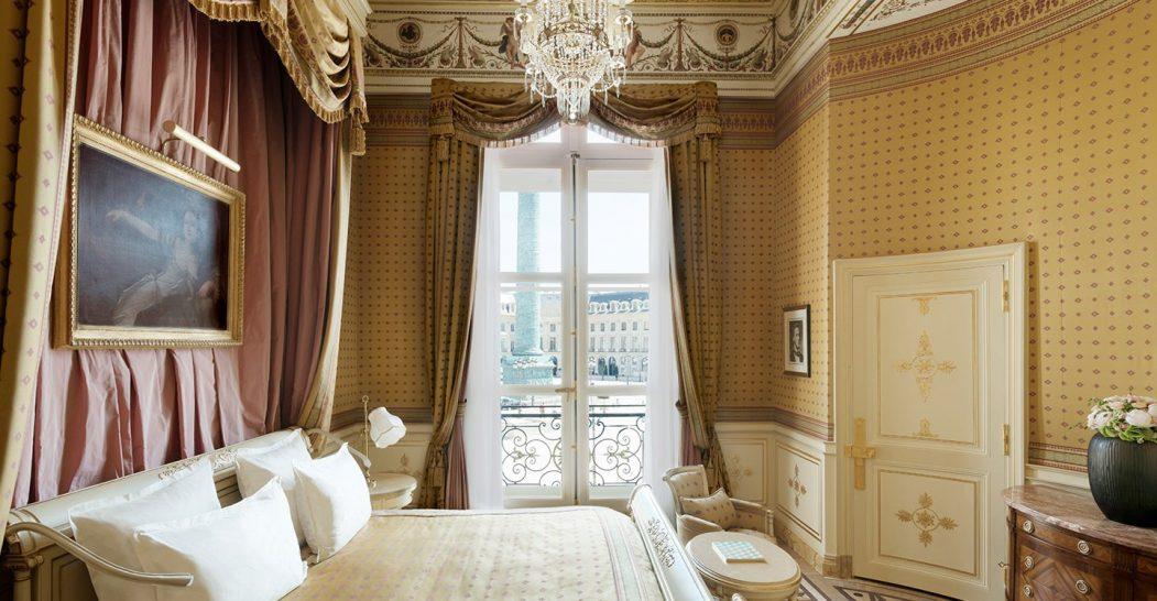 Ritz Paris Suite Chopin