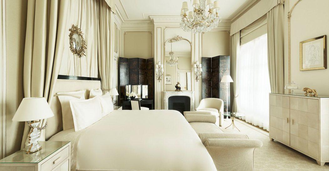 Ritz Paris Suite Coco Chanel