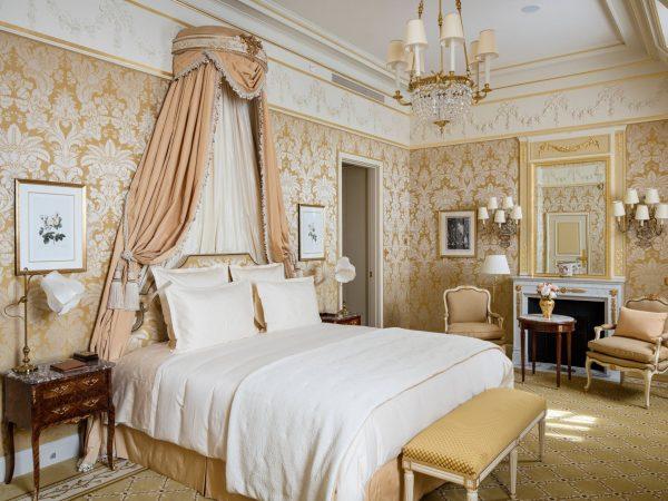 Ritz Paris Suite F Scott Fitzgerald