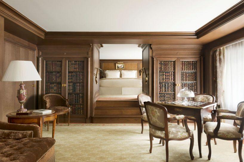 Ritz Paris Suite Marcel Proust
