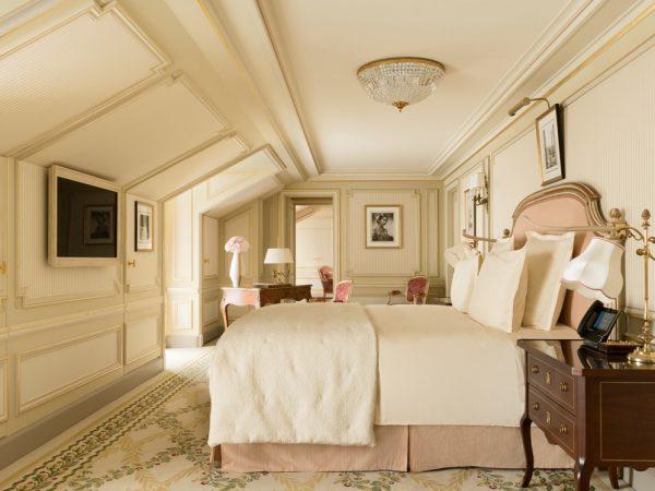 Ritz Paris Suite Maria Callas