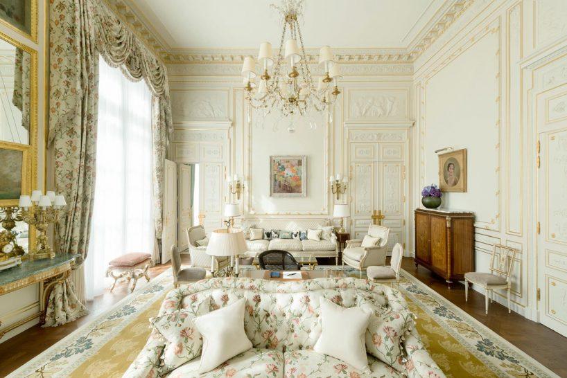 Ritz Paris Suite Windsor