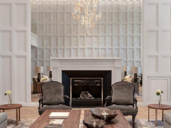 Royal Champagne Hotel and Spa Interior