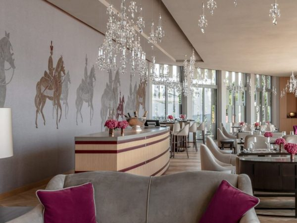 Royal Champagne Hotel and Spa Le Bellevue