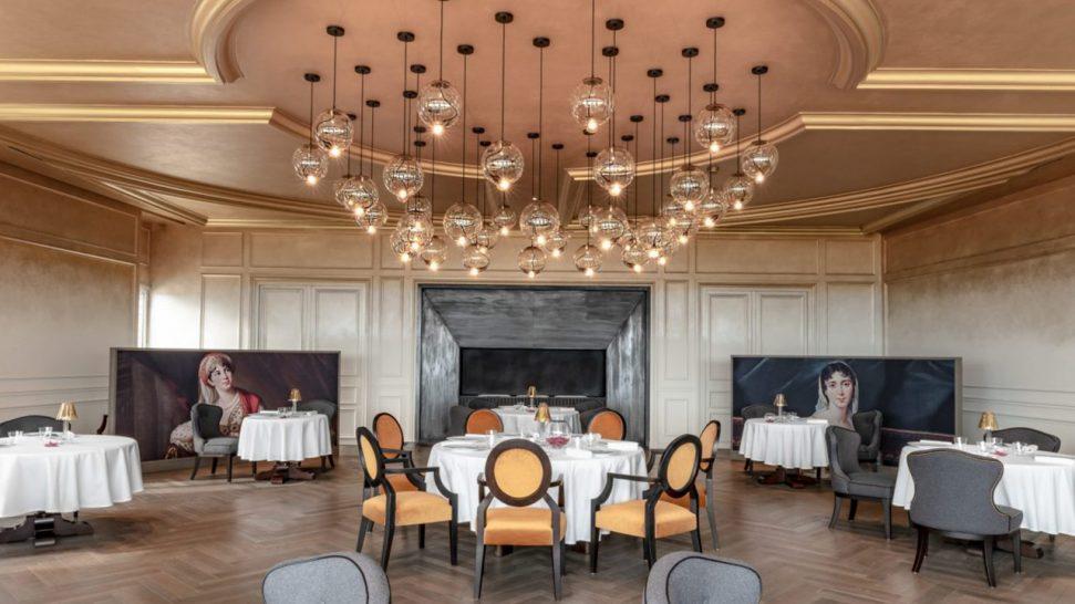 Royal Champagne Hotel and Spa Le Royal