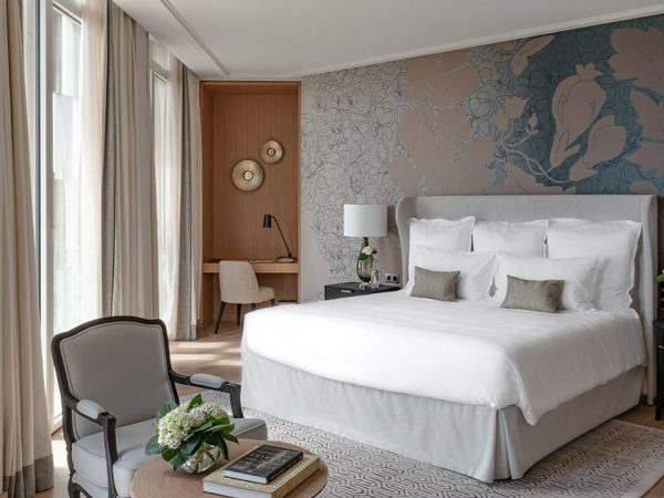Royal Champagne Hotel and Spa Panoramic Rooms