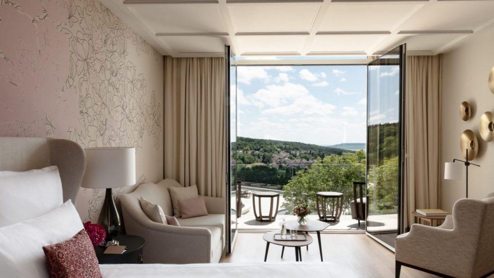 Royal Champagne Hotel and Spa Royal Rooms