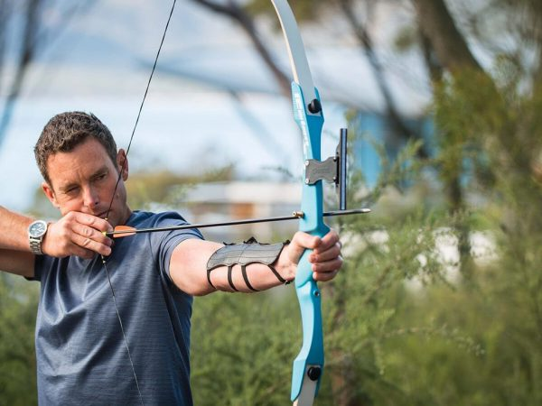 Saffire Freycinet Archery