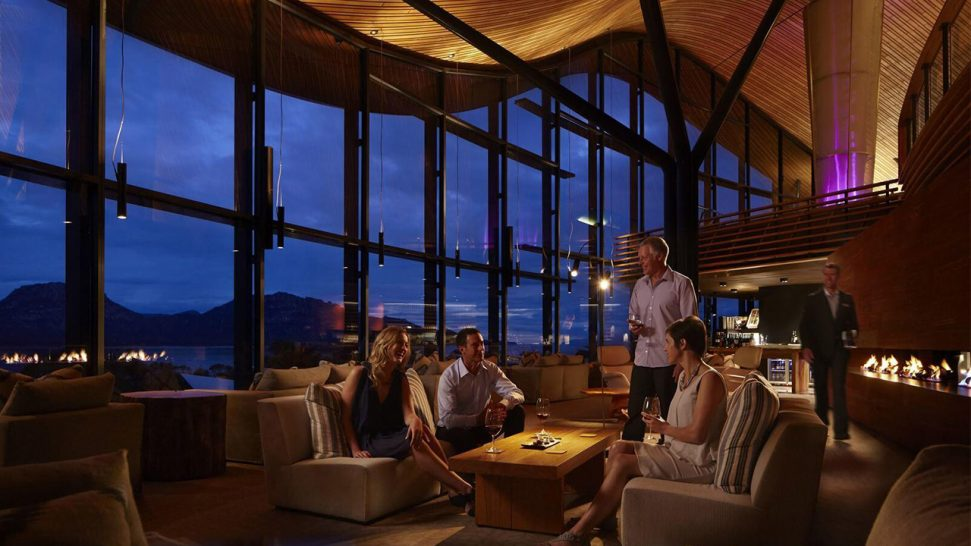 Saffire Freycinet Bar