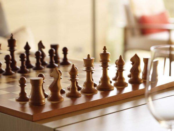 Saffire Freycinet Board Game